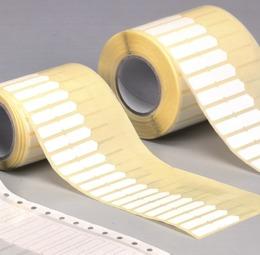 Segnaprezzi in carta per stampanti trasferimento termico - 1di 1