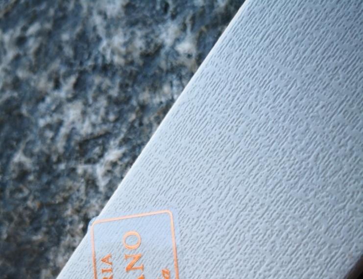 Etichette adesive stampa a caldo - 2 di 4