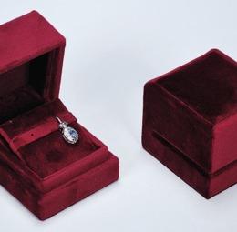 Serie Luxor astucci per gioielli - 2di 2