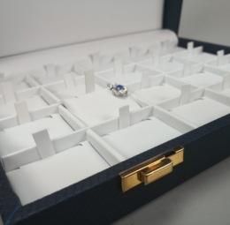 Astuccere da realizzare a richiesta per anelli, ciondoli - 4di 28