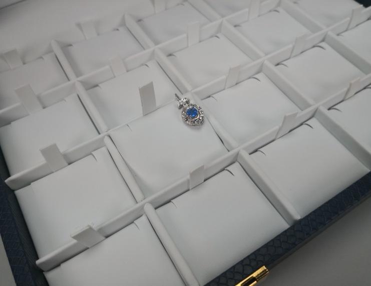Astuccere da realizzare a richiesta per anelli, ciondoli - 6 di 28