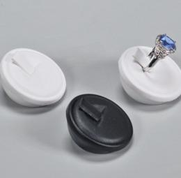 Espositori similpelle per anelli - 3 di 8
