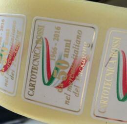 Etichette stampa quadricromia - 2 di 4