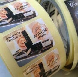 Etichette stampa quadricromia - 4 di 4