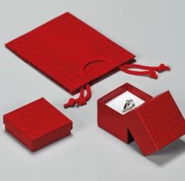 Astucci COCCO rosso - 1 di 6