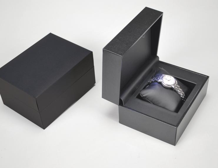Astuccio per orologio con luce - 2 di 2