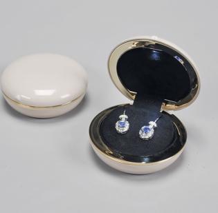 Serie Cipria astucci per gioielli con luce interna - 1di 1