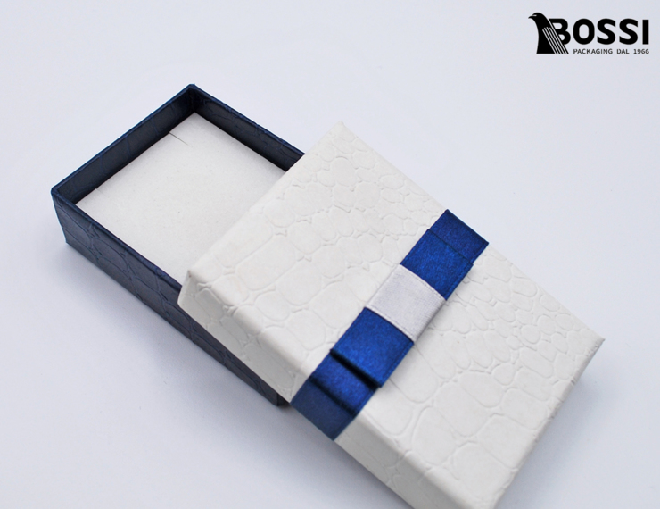 Astucci FIOCCO BLU - 6 di 16