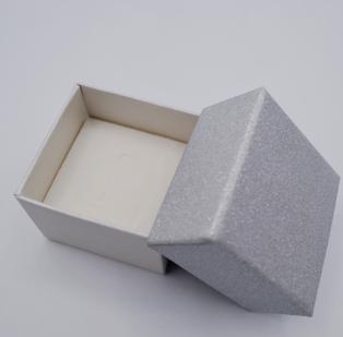 Astucci Bormio Argento con borsa coordinata - 3 di 15