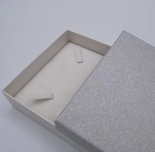 Astucci Bormio Argento con borsa coordinata - 15 di 15