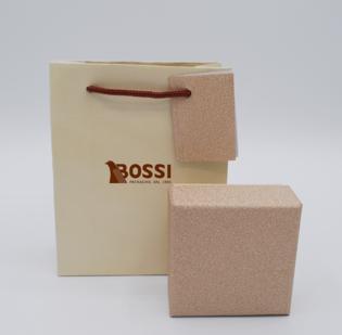 Astucci Bormio Oro con borsa coordinata - 12di 15