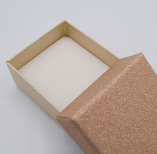 Astucci Bormio Oro con borsa coordinata - 10 di 15