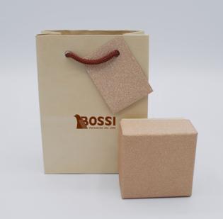 Astucci Bormio Oro con borsa coordinata - 15di 15