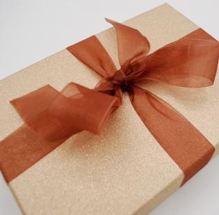 Astucci Bormio Oro con borsa coordinata - 9di 15