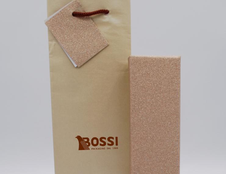 Astucci Bormio Oro con borsa coordinata - 2 di 15