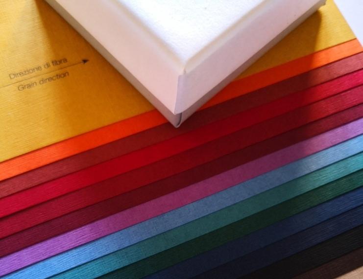 Serie Damasco realizzata in colori a richiesta - 6 di 27