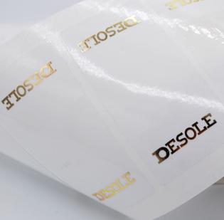 Etichette Adesive stampa a Caldo - 2di 4