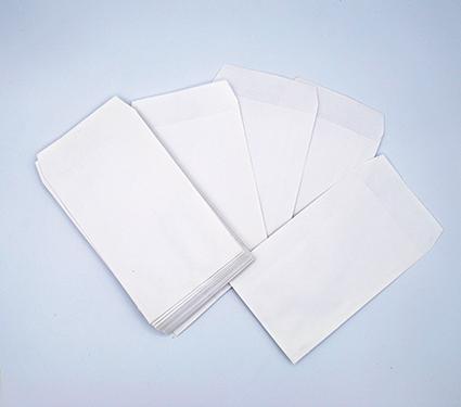 Buste riparazioni bianche senza tratteggio - 3 di 6