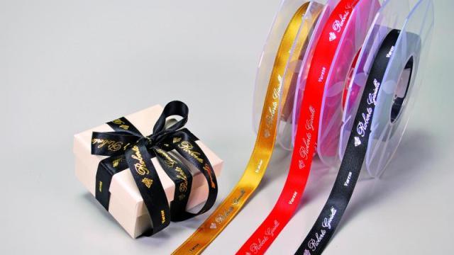 nastri per pacchi regalo